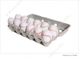 sports easter eggs sport baseball eggs stock picture i1290389 at featurepics
