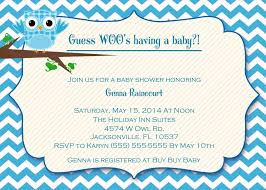 wording ideas for boys classic baby shower invitation wording