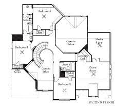builders house plans gogh 3854 floorplans builders