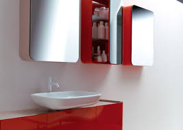 mirror amazing red paint living room designs and colors modern