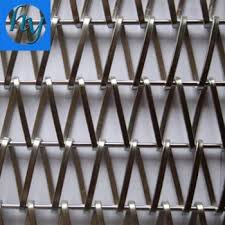 decorative wire mesh for cabinets curtain wall decoration mesh decorative metal screen mesh decorative