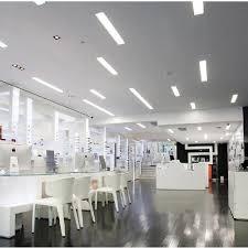 illuminazione a soffitto a led per illuminazione indiretta da incasso nel cartongesso