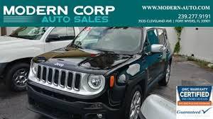 jeep renegade sierra blue 2015 jeep renegade for sale carsforsale com