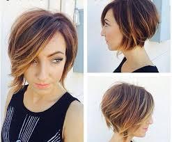Frisuren Kurze Glatte Haare by Die Besten 25 Frisuren Glatte Haare Ideen Auf Glatte