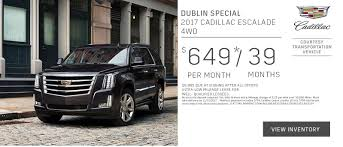cadillac escalade dublin cadillac is your bay area cadillac dealer in california