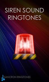 Flashing Light Ringtone Siren Sounds And Ringtones Android Apps On Google Play