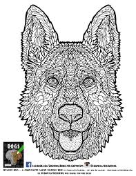 interesting complicated coloring pages adults 224