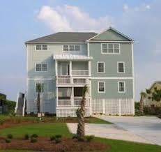 sea forever a 6 bedroom oceanfront rental house in emerald isle