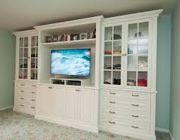 Bookcase Tv Stand Combo Tv Stand Dresser And Display Shelves Combination Creates Elegant
