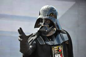 darth vader force choke saturday six father s day special celebrating dads at walt disney