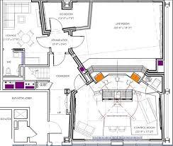 recording studio floor plan the penthouse west studio jungle city studios