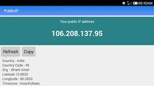 What Is My Up by Check Ip Address Android Apps On Google Play
