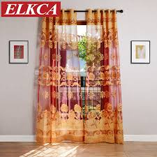 Red Kitchen Curtain by Red Kitchen Curtain Promotion Shop For Promotional Red Kitchen