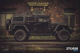 halo theme jeep storm 10 2016 jeep wrangler 4 door 3 6l v6 showcase storm jeeps