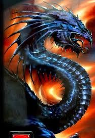 Wild Fire Vs Dragon Fire by Airbrush Art Gallery Wizard Graphics Pinstriping U0026 Airbrush