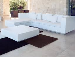 Sectional Table Bradley Terrace U2013 Vondom Products
