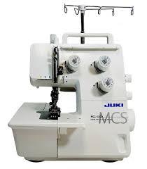 mcs 1500 cover and chain stitch machine