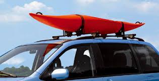 porta kayak per auto mazda6 barre portatutto mps berlina