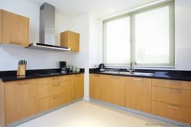 Light Wood Kitchen Cabinets - pictures of kitchens modern light wood kitchen cabinets page 2