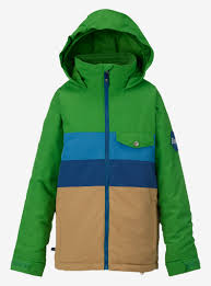 burton boys symbol jacket burton snowboards winter 16