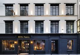 stay in paris fabric hotel 75011 trendy oberkampf area my