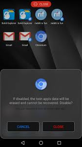 huawei designs app how to clone any application with emui s app feature no root