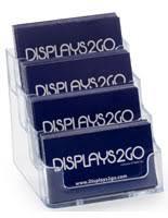 Desk Card Holders For Business Cards Business Card Rack Desk U0026 Office Case For Many Visiting Cards