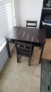 kids u0027 table and chairs set espresso walmart com