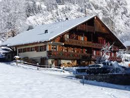 chambre d hote ski location vacances chambre d hôtes chfleury à abondance en haute