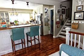 Tri Level Home Kitchen Design dazzling ideas open floor plan split level home 13 tri kitchen