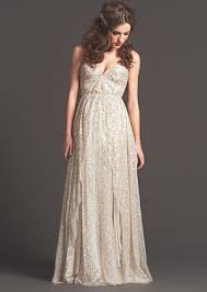 silver dresses for a wedding the ultimate guide to sparkling metallic dresses for your wedding