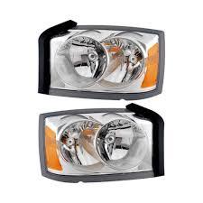 2001 dodge dakota headlight assembly dodge dakota headlight assembly pair parts view part sale