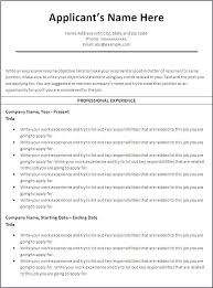 company resume exles successful resume format resume exles popular successful resume