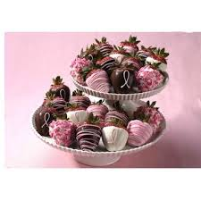 Where To Buy Chocolate Dipped Strawberries Wyldestone Cottage Chocolate Covered Strawberries Tutorial