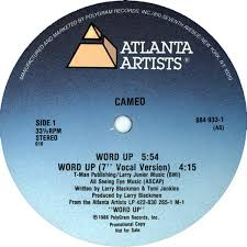 cameo word up vinyl at discogs