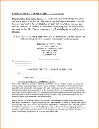 Sample Attorney Engagement Letter by Letter Sample Bank Loan Application Cancellation Format Best
