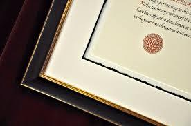 diploma framing diploma framing