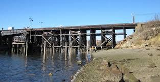 gloucester tarr talk mbta puts annisquam gloucester bridge project on track