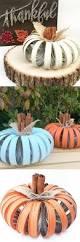 mason jar lid pumpkin rustic fall decor autumn pumpkin home
