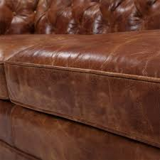 Chesterfield Leather Sofa by Westminster Chesterfield Leather Sofa U2013 Rose U0026 Moore Hk