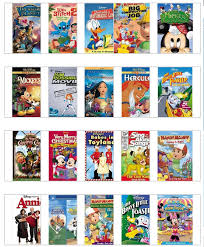 christmas list dvd disney dvd deals santa buddies 9 99 in toyland 6 99 and more