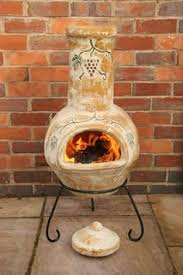 Chiminea Outdoor Fireplace Clay - chiminea planet clay chiminea outdoor fireplaces chimineas to