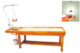 ayurvedic massage table for sale panchakarmaequipments snehan karma massage sirodhara table