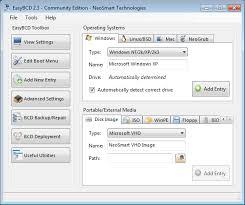 membuat xp auto start di windows 7 installing xp as a second os