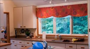 Country Plaid Curtains Kitchen Brown Kitchen Curtains Kitchen Curtain Panels 3 Piece