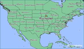 rochester mn map where is rochester mn where is rochester mn located in the
