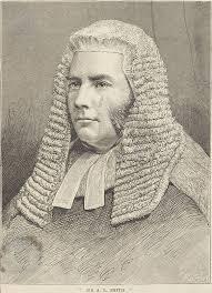 Archibald Levin Smith
