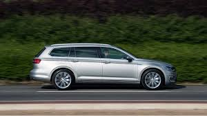 bmw volkswagen 2016 vw passat gte estate 2016 review by car magazine