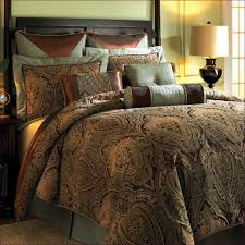 Cheap Full Bedding Sets by Bedroom Ivory Comforter Set Black And Tan Comforter Full Size