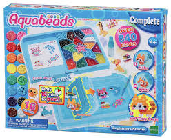 New Years Eve Decorations Argos by Buy Aquabeads New Beginners Studio At Argos Co Uk Visit Argos Co